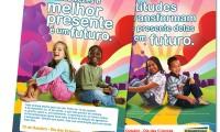 Pernambucanas- Dia das crianças